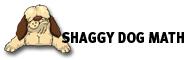shaggy dog math logo
